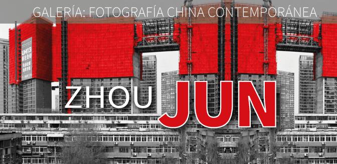 Galería: Zhou Jun