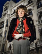 Society Portraits. Cindy Sherman