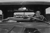 lee friedlander Haverstraw, NY 1966 lf
