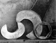 Manuel Álvarez Bravo. Instrumental, 1931