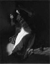 Retrato de lo eterno. 1935