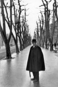 Allée du Prado, Marseille 1932 Henri Cartier-Bresson