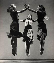 Barbara Morgan Celebration, 1937