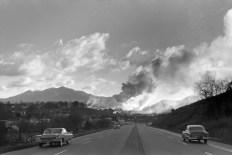 Blue Ridge Mountains, Virginia 1960 Henri Cartier-Bresson