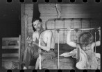 Bud and William Fields, Hale County, Alabama walker evans