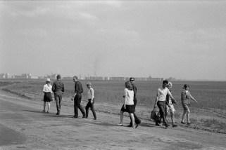 Chelny, Rusia 1973 Henri Cartier Bresson
