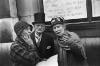Coronación del Rey Jorge VI, Londres, 1937 Henri Cartier-Bresson