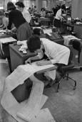 Ensayo %22Bankers Trust Company%22 Nueva York 1960 Henri Cartier Bresson 1