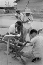 Ensayo %22El gran salto adelante%22 China 1958 Henri Cartier-Bresson 10