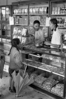 Ensayo %22El gran salto adelante%22 China 1958 Henri Cartier-Bresson 14
