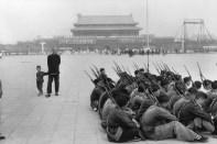 Ensayo %22El gran salto adelante%22 China 1958 Henri Cartier-Bresson 37