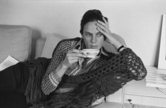 Martine Franck, Paris 1975 Henri Cartier-Bresson