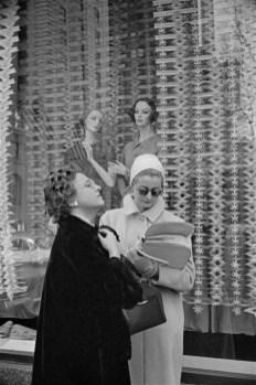 Nueva York 1959 Henri Cartier-Bresson