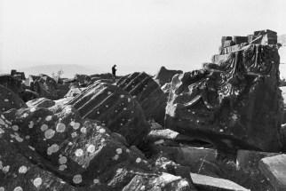 Pergamón Turquía 1964 Henri Cartier-Bresson