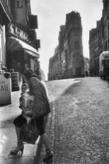 Rue de Cléry, Paris 1952 Henri Cartier-Bresson
