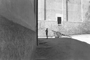 Salerno, Italia 1933 Henri Cartier-Bresson