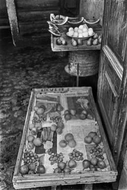 Tivoli, Italia 1933 Henri Cartier-Bresson