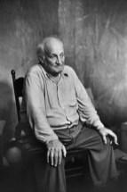 1947 Robert Flaherty, Louisiana. Henri Cartier Bresson