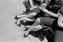 1950 San Francisco Henri Cartier-Bresson