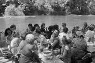 1956 Vaucluse, France Henri Cartier-Bresson