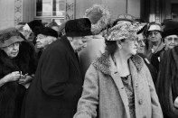 1960 Daughters of the Confederacy, Richmond, Virginia Henri Cartier-Bresson
