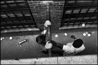 Bruce Davidson NYC6295