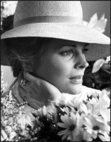 Candice BERGEN.Elliott Erwitt