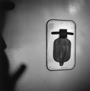 Graciela Iturbide baño de frida 052