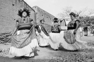 Graciela Iturbide Juchitán Juchitan 081