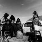 Graciela Iturbide los que viven en la arena 093