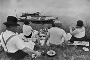 Juvisy, France 1938. Henri Cartier-Bresson