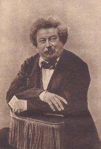 Nadar - Gaspard Felix Tournachon -alexandre-dumas-padre