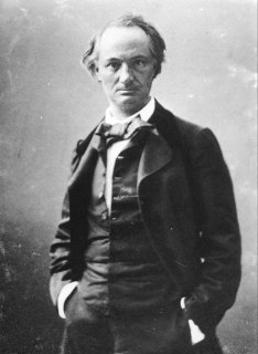 Nadar - Gaspard Felix Tournachon -Félix_Nadar_1820-1910_portraits_Charles_Baudelaire_2