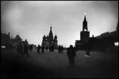 USSR. 1957.c.Elliott Erwitt