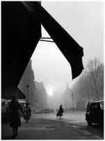 Carrefour Sèvres Babylone, Paris, 1948