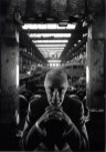 Arnold Newman. El industrial Alfried Krupp, Essen, Alemania, 6 de julio de 1963. Toma en blanco y negro