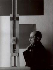 Arnold_Newman_Piet_Mondrian