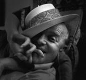 Arnold_Newman_Truman_Capote