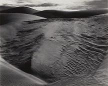 DUNES, OCEANO, 1936
