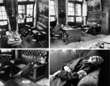 Suicidios de nazis tras la derrota.
