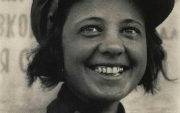 Galería: Margaret Bourke-White