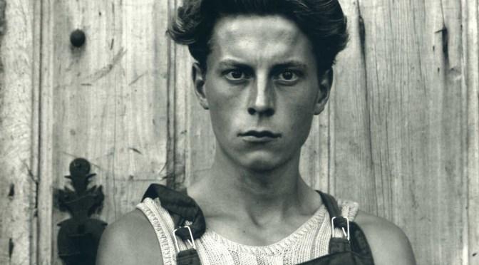 Paul Strand, el fotógrafo directo