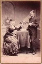 El estereóscopo de Holmes fue uno de los visores más populares del siglo XIX.