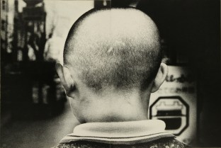 Daido Moriyama, light and shadow_75