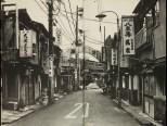 Daido Moriyama, transit_143