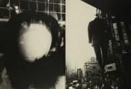 Daido Moriyama, transit_181