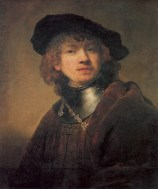 Rembrandt. 1639