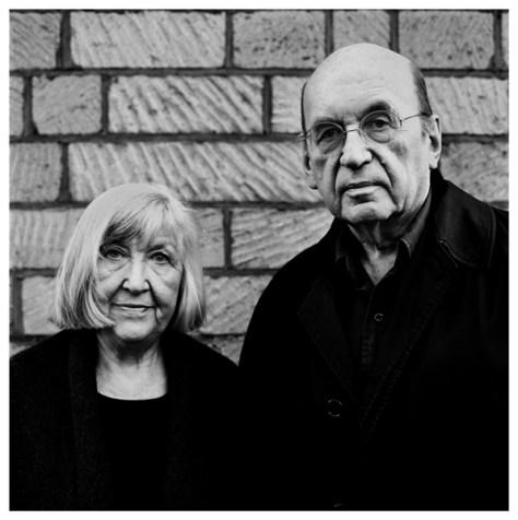 Bernd y Hilla Becher