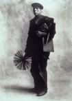 irving_penn_oscarenfotos_13London Chimney Sweep - Irving Penn