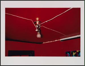 William Eggleston. Greenwood, Mississippi, 1973.